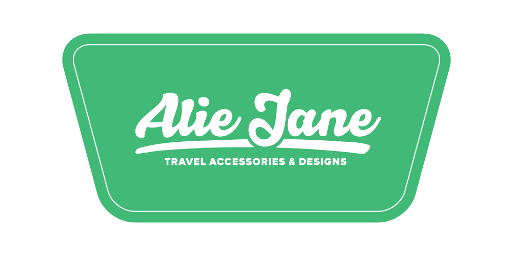 Alie Jane Travel Accessories and Designs