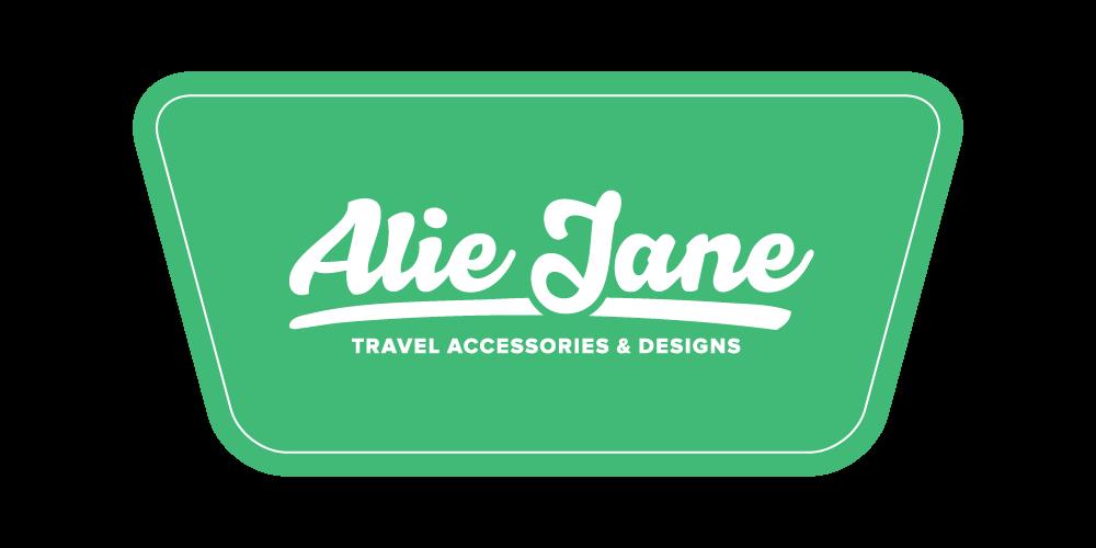 Alie Jane Travel Accessories and Designs